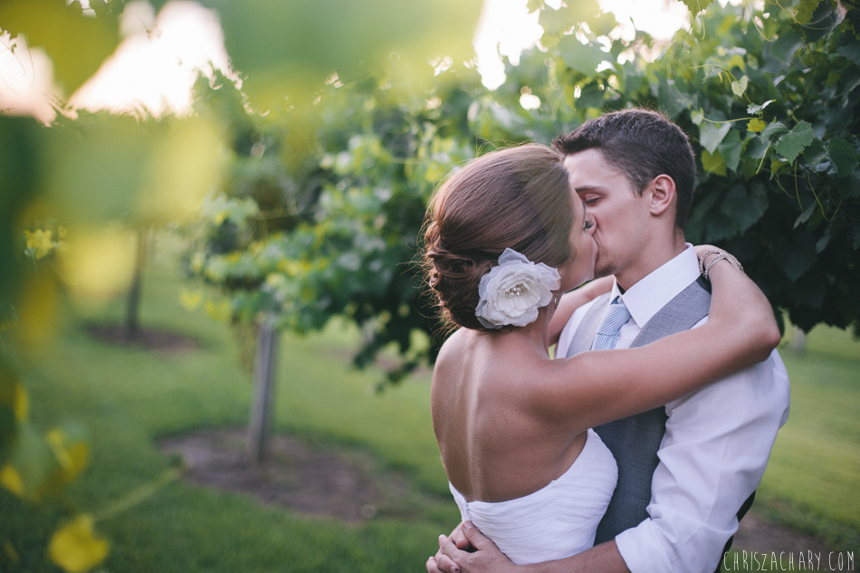 silvercoast winery wedding